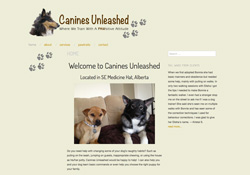 CaninesUnleashed