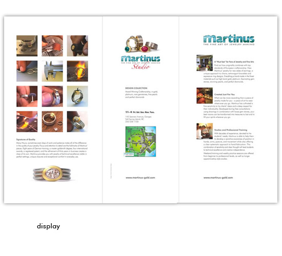 Martinus_display