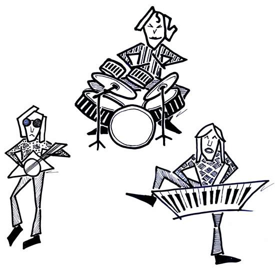 illustration_musicians